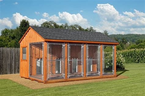 backyard dog kennels best dog kennel an all inclusive review of the top 8 dog