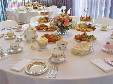 how to decorate a table for a tea party 14 best images about birthday table decorations on pinterest