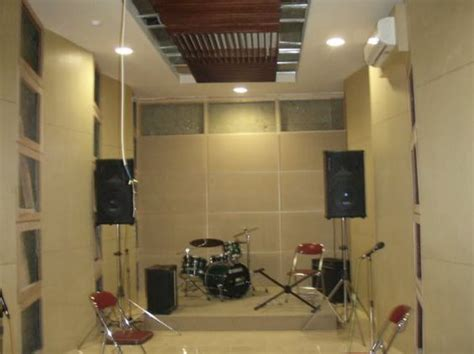 tahapan membuat ruang kedap suara ingin membuat peredam suara untuk studio rental recording