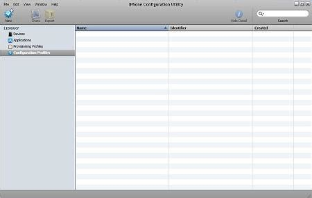 iphone configuration utility tutorial how to set up a more secure passcode for your iphone or