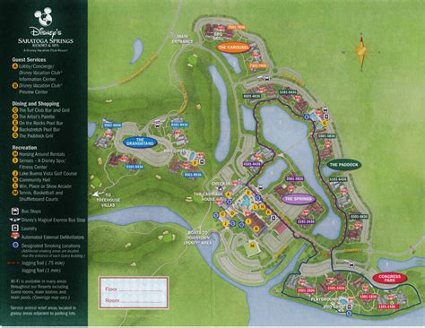Saratoga Springs Treehouse Villas Floor Plan by Review Disney S Saratoga Springs Resort Amp Spa Yourfirstvisit Net