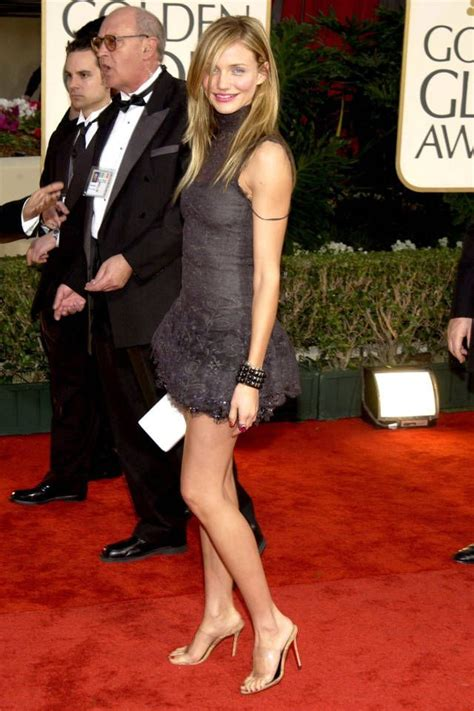 Cameron Diaz In Couture by Cameron Diaz On The Carpet Best Of