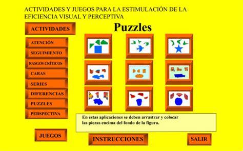 imagenes estimulacion visual para bebes programas accesibles software de entrenamiento visual por