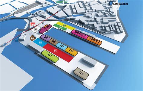 parcheggio porto venezia crociere venezia terminal passeggeri