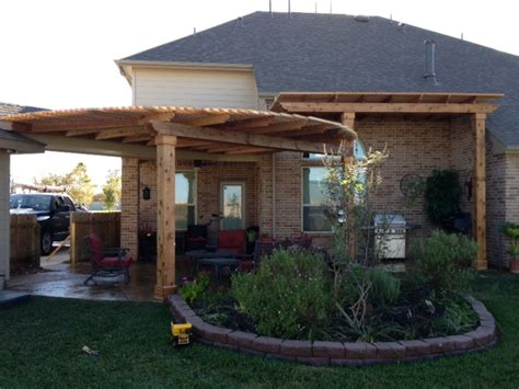 Lone Patio Builders In Houston The Best 28 Images Of Patio Builders Houston Tx American