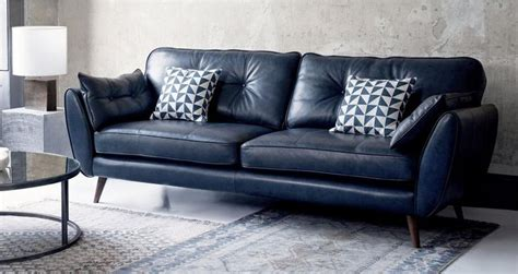 dfs 4 seater leather sofa 1000 ideas about connection sofa on