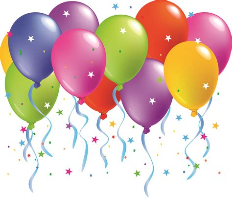 Birthday Themes With Balloons | images of balloons for birthday balloons places to
