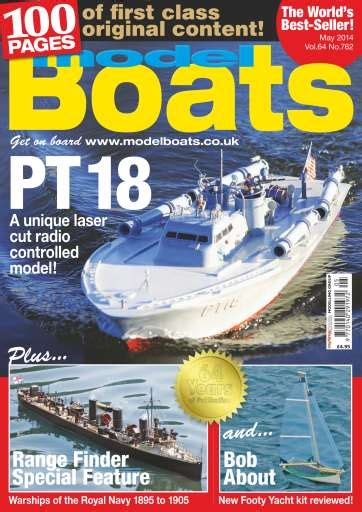 model boats subscription model boats magazine may 2014 subscriptions pocketmags