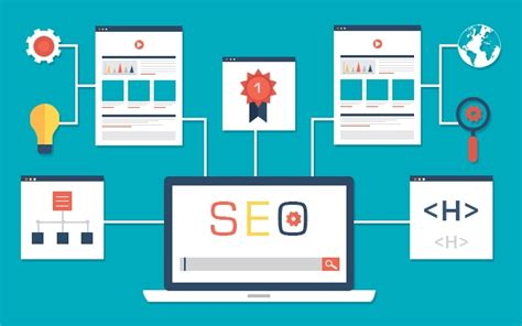 Seo Web by 5 Web Design Techniques To Make Your Website Search Engine