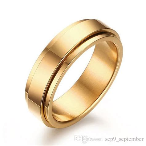 Wedding Bands Brands Stainless Steel Jewelry S Wedding Band Rings 2016