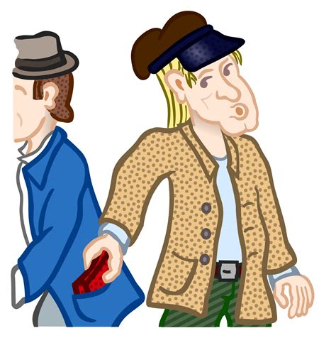 arts clipart free thief stealing cliparts free clip free