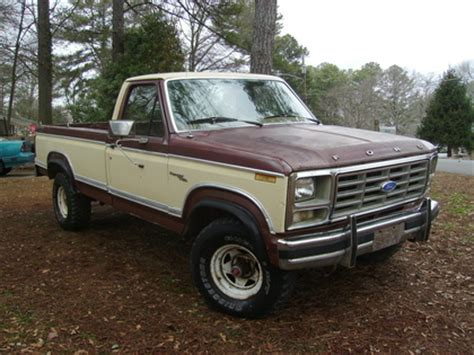 ford 1980 truck 1980 ford f150 ranger ford trucks for sale trucks