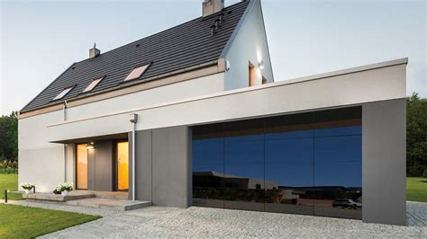 Blog New All Glass Garage Doors From Overhead Door Glass Overhead Garage Doors