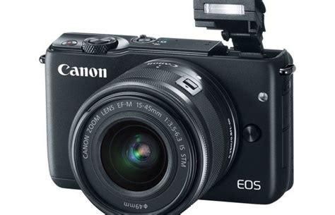 Kamera Nikon Untuk Fotografer press release kamera mirrorless canon eos m10 untuk