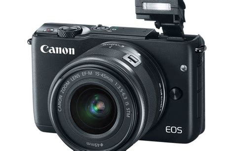 Kamera Canon Eos Untuk Pemula press release kamera mirrorless canon eos m10 untuk fotografer pemula