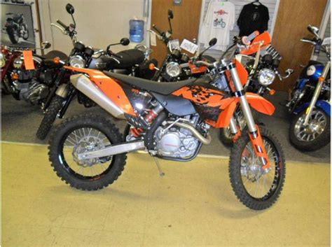 2009 Ktm 300 Xcw For Sale 2014 Ktm 300 Xc For Sale On 2040 Motos