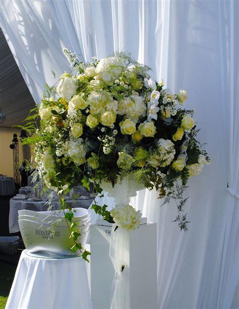 Decoration Florale Pour Mariage by D 233 Coration Florale De Buffet Pour Mariage Haut De Gamme 224