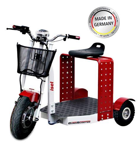 mobile e euroscooter zum transportieren kaufen made in