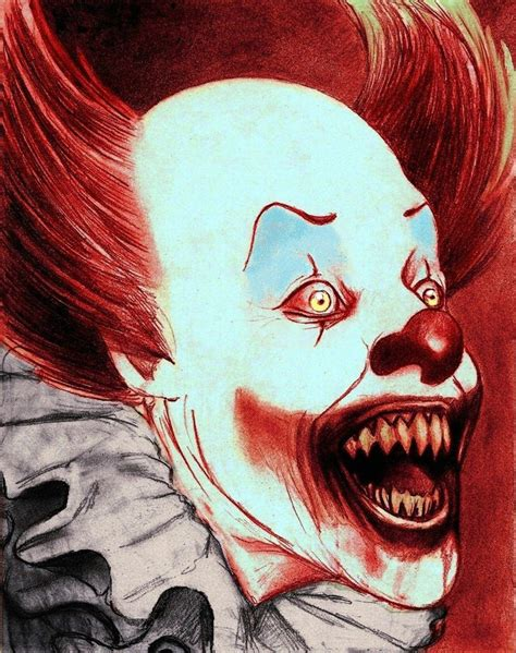 desk vs wise pennywise the clown wallpaper wallpapersafari