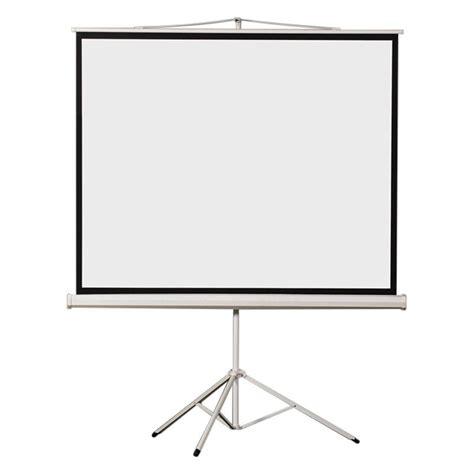 Jk Screen Tripod 70 Inchi 1 1 elunevision 174 ev tr 70 70 1 2 1 1 portable series square definition 99 quot tripod projection screen