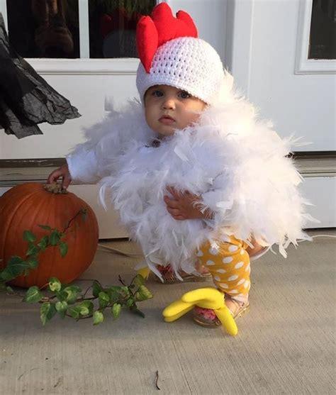 kids chicken costume  girl halloween costumes
