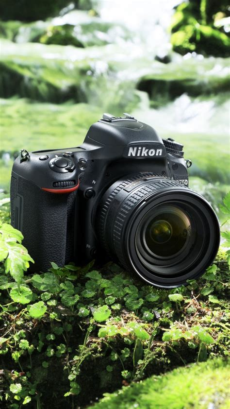 wallpaper camera digital wallpaper nikon d750 camera dslr digital review body
