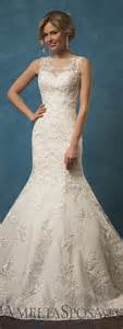 wedding dresses 2017 amelia sposa 2017 wedding dresses the magazine