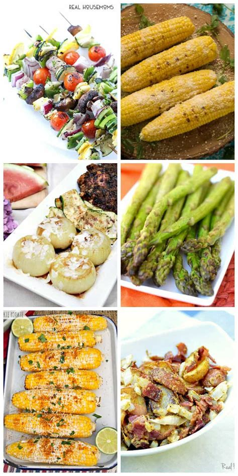 50 grilled recipes page 3 of 8 real housemoms