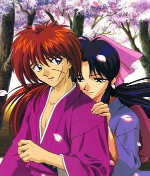 Kaos Samurai X 46 Kaoru Kamiya portal anime mang 225 rurouni kenshin samurai x epis 243 dios