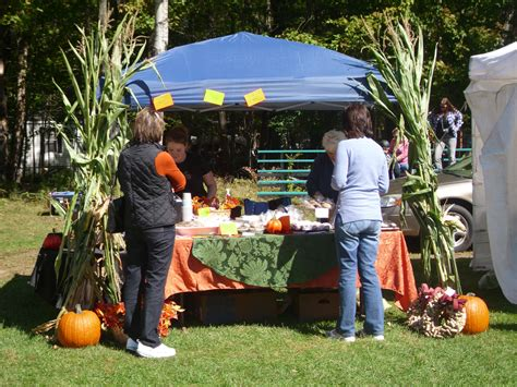 fall festival decorations this weekend inlet s 19th annual fall festival the