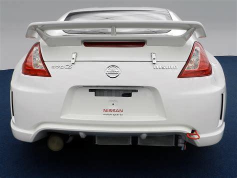 nissan nismo race car nissan 370z nismo rc race car z34 2011 12