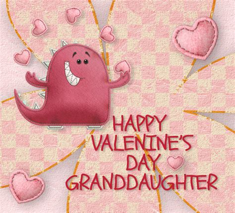123 greetings for valentines day valentine s day granddaughter free family ecards