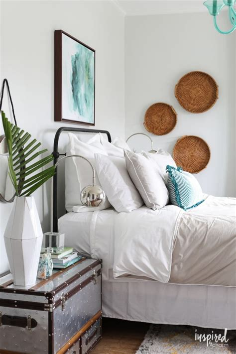 tips for the bedroom 5 tips for a cozy guest bedroom