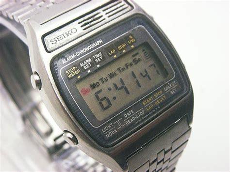 1980s 1970s vintage retro classic digital lcd led