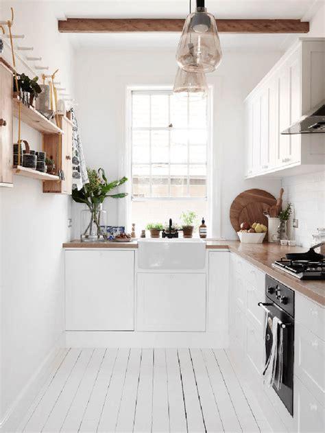 ideas para cocinas muy peque as ideas con estilo para decorar cocinas peque 241 as handfie