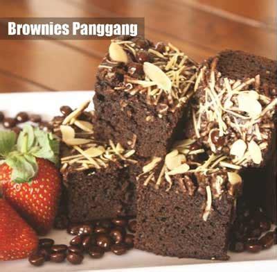 Lapis Talas Bogor Botani Brownies sentra oleh oleh kita info kuliner