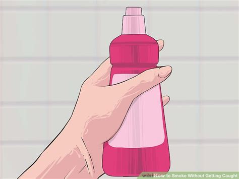 how to smoke in your bathroom how to smoke in your bathroom without it smelling the best