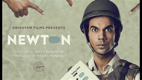 bookmyshow newton unconventional movies of 2017 which struck a chord with