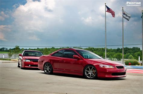 Car Garage Plans by Kn0x47 S Modified 1999 Honda Accord Coupe Car Photos And Video Revvolution