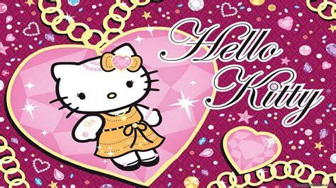 wallpaper hello kitty untuk iphone wallpapers hello kitty 2016 wallpaper cave