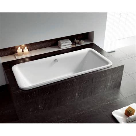 badewanne einbau einbau badewanne quot melina quot in 175x77x47 cm 349 00