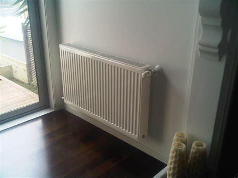 radiator heating systems plumbing ltd