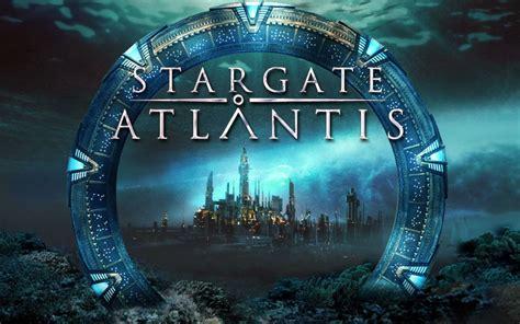 stargate atlantis full original soundtrack ost youtube