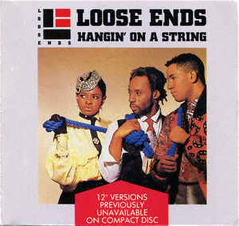 loose ends hangin on a string loose ends hangin on a string vinyl records lp cd on