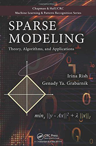 pattern recognition theory and applications pierre a porthaethwy t232 ebook ebook sparse modeling theory