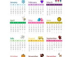 Mini Desk Calendar Printable Popular Items For Mini Desk Calendar On Etsy