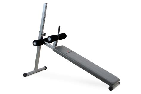 bench sit up powermark 605 sit up bench for sale at helisports
