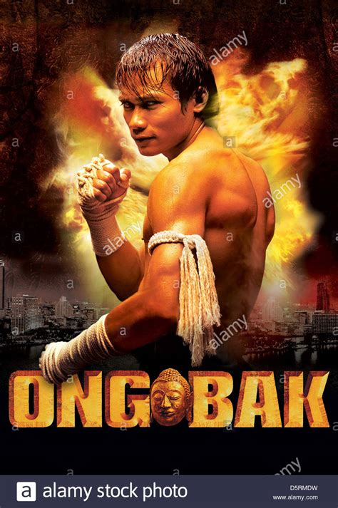 film ong bak in italiano tony jaa poster ong bak the thai warrior ong bak 2003