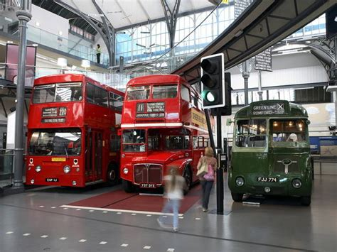 london transport museum museums  london
