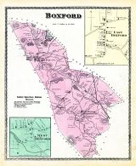 the history of boxford essex county massachusetts from the earliest settlement known to the present time a period of about two hundred and thirty years classic reprint books boxford east boxford west boxford atlas essex county